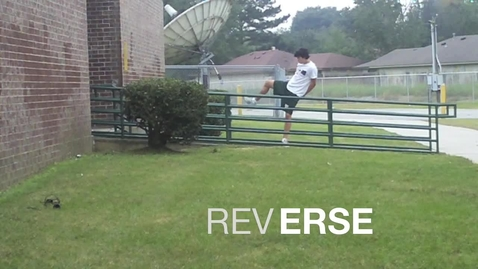 Thumbnail for entry Reverse Final