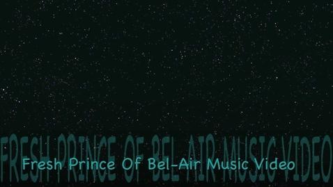 Thumbnail for entry West: Fresh Prince Lip Dub