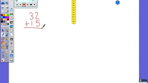 Thumbnail for entry Friendly Number Addition