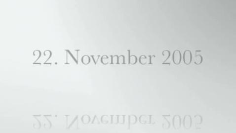 Thumbnail for entry Angela Merkle Inauguration
