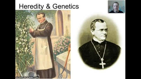 Thumbnail for entry Introduction to Heredity