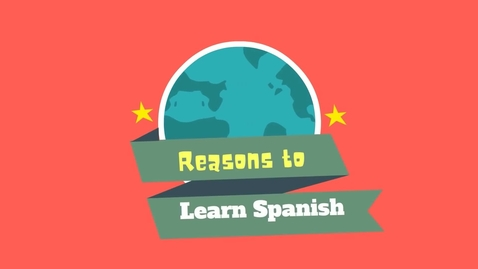 Thumbnail for entry y2mate.com - Why learn Spanish_ And Reasons to learn Spanish_Q3xvmc1gVVE_1080p