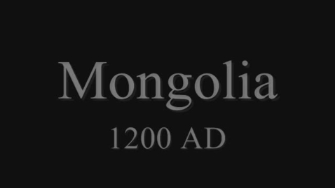 Thumbnail for entry The Life of the Mongol Empire