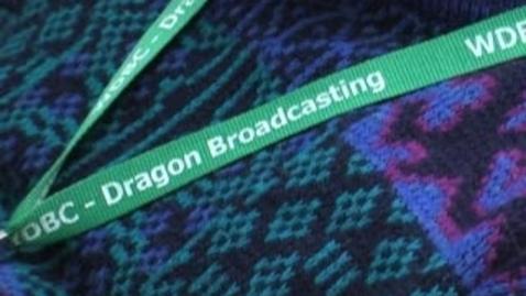 Thumbnail for entry Dragon Digest Nov 2010 Part 1