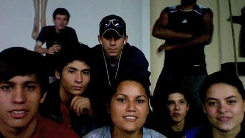 Thumbnail for entry Paraguay Vlog 2