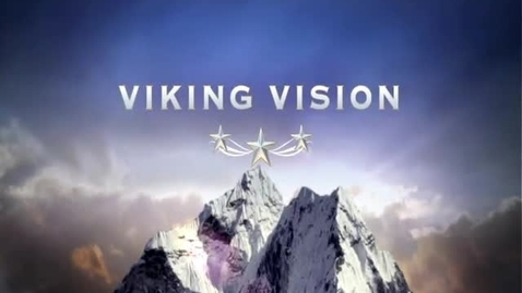 Thumbnail for entry Viking Vision News Thurs 1-9-2014