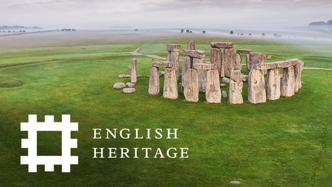 Thumbnail for entry A 360° View of Stonehenge
