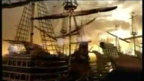 Thumbnail for entry The Spanish Armada