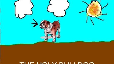Thumbnail for entry The Ugly Bulldog