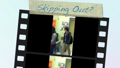 Thumbnail for entry Skipping Is It Worth It If You Can't Get Out