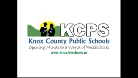 Thumbnail for entry Knox County Public Schools - Month 1 Attendance Awards - 2012