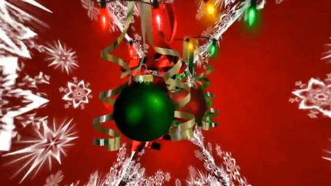 Thumbnail for entry Santa Said Yo Yo Yo