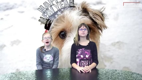 Thumbnail for entry Conway Connection, episode24, 1/8/18, happy new year 2018