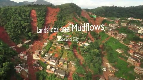 Thumbnail for entry Landslides & Mudflows
