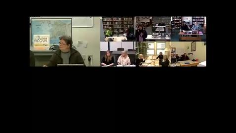 Thumbnail for entry OWL Videoconference: E-Reader Bundle Training