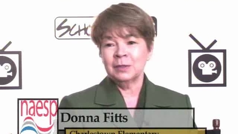 Thumbnail for entry Donna Fitts Welcome Message