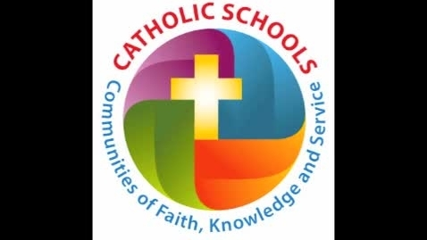 Thumbnail for entry Catholic Schools Week: Mission Says Thank You