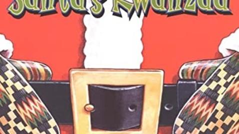 Thumbnail for entry Santa's Kwanzaa - Mrs. Brannon