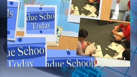 Thumbnail for entry Ladue Schools Today - February 2010