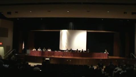 Thumbnail for entry CASD School Board Meeting 8-28-19