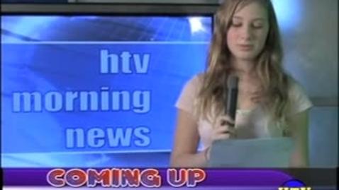 Thumbnail for entry HTV News 11.10.2010