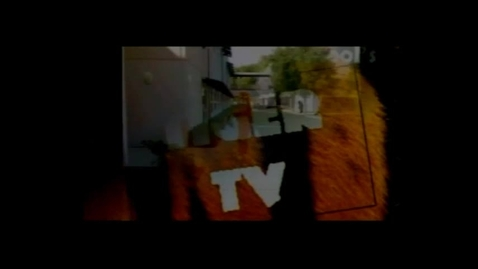 Thumbnail for entry Tiger TV Friday August 29, 2014