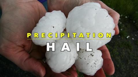 Thumbnail for entry HAIL - Mr Sean, Fernbank Science Center Meteorologist