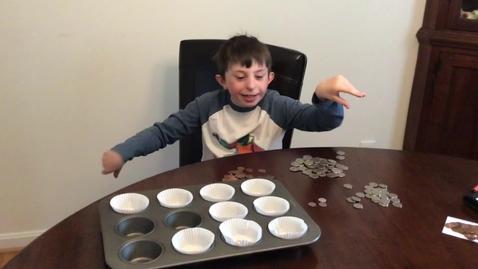 Thumbnail for entry Gavin Teaching Money!