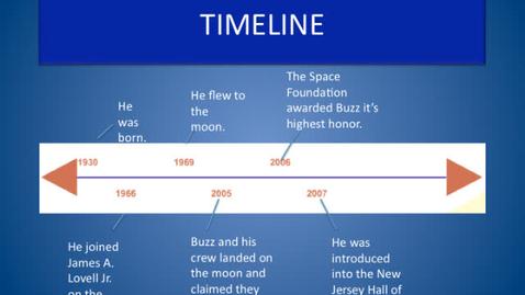 Thumbnail for entry Buzz Aldrin