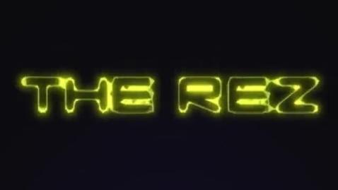 Thumbnail for entry The Rez Episode 36 2015-2016 Alumni Takeover!!!