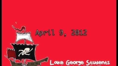 Thumbnail for entry LGE April 9, 2012