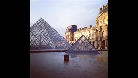 Thumbnail for entry The Louvre