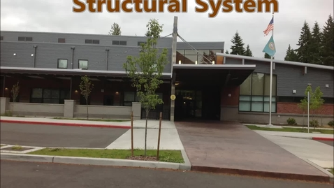 Thumbnail for entry Structural System - Brick Walls