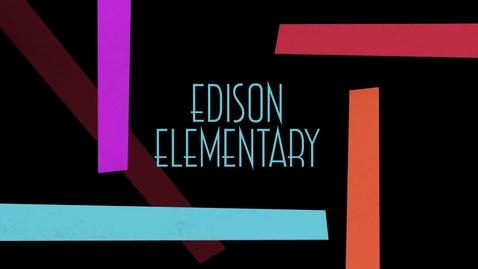 Thumbnail for entry Edison Elementary Cinco de Mayo Performance