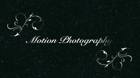 Thumbnail for entry Motion in Photography 1