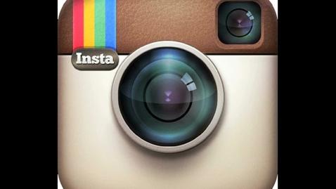 Thumbnail for entry FYI Instagram App Video