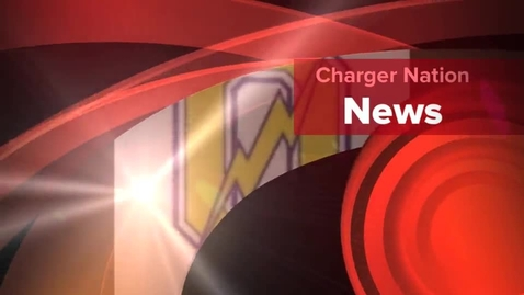 Thumbnail for entry Charger Nation News February 14, 2014