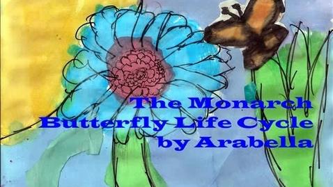 Thumbnail for entry Monarch Arabella