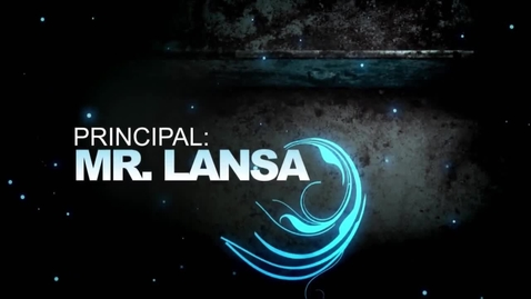 Thumbnail for entry Principal Lansa previews and updates AIMS