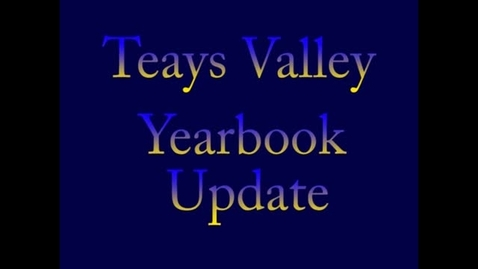 Thumbnail for entry 2013 Viking Voyager Yearbook