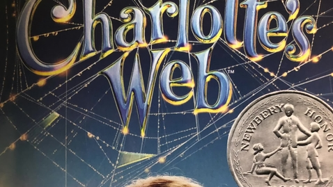 Thumbnail for entry Chapter 19 Charlotte's Web