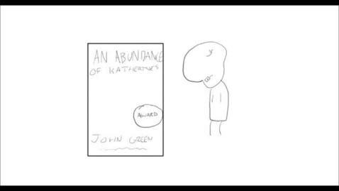 Thumbnail for entry An Abundance of Katherines Review