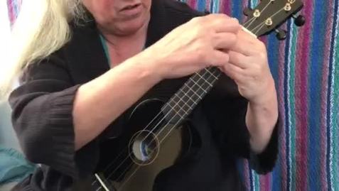 Thumbnail for entry ukulele - This Pretty Planet