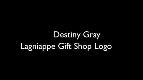 Thumbnail for entry St. Charles Parish Hospital Gift Shop Logo