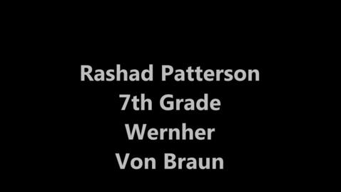 Thumbnail for entry Wernher Von Braun - Engineer