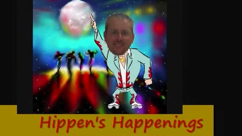 Thumbnail for entry Hippen Happenings