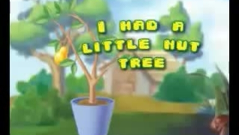 Thumbnail for entry Kids' Songs - Im a Little Nut Tree