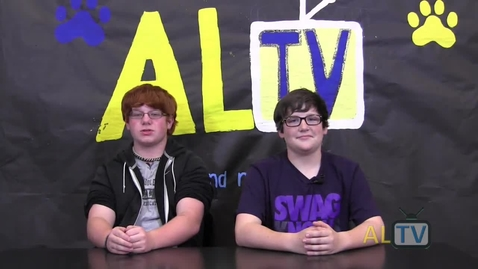 Thumbnail for entry ALTV News-3.19