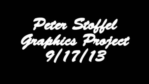 Thumbnail for entry Summative Graphics Project