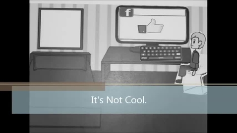 Thumbnail for entry It's is not Cool by Jack K. and Jeffrey C. - 2A